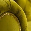 Sofá Gazzola verde