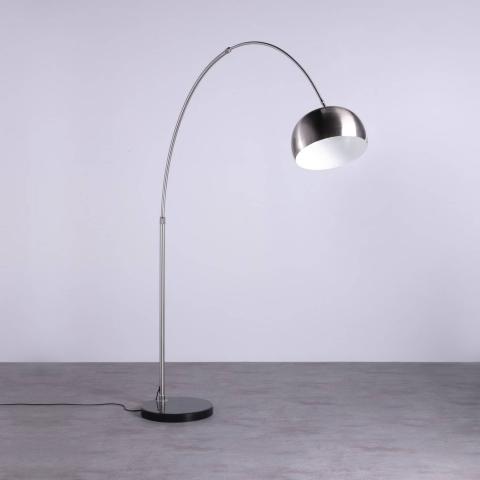 Lámpara de suelo Gann