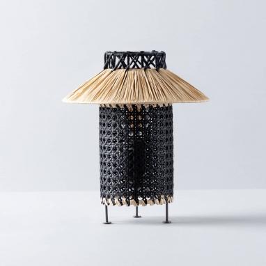 Lámpara Sobremesa Neko